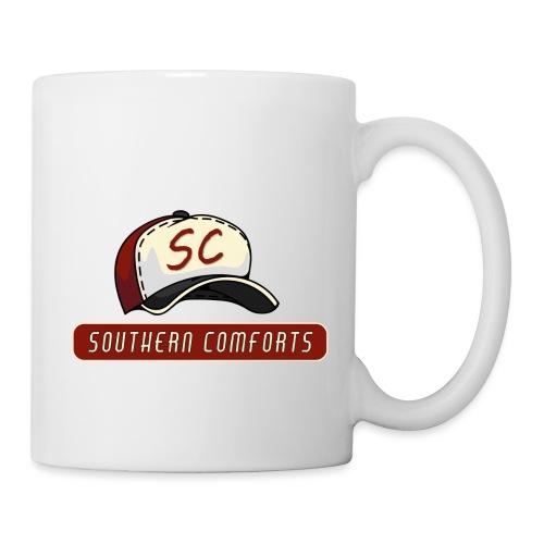 SC Logo - Kop/krus