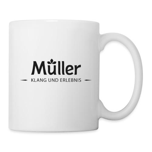 Harmonika Müller - Tasse