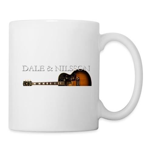 Dale & Nilsson - Kop/krus