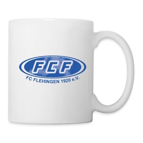 FCF Signet - Tasse