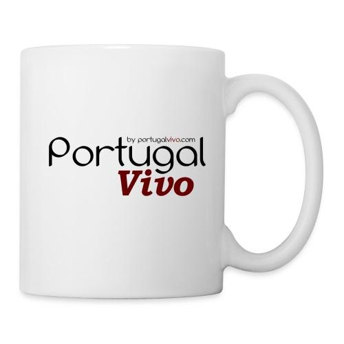Portugal Vivo - Mug blanc