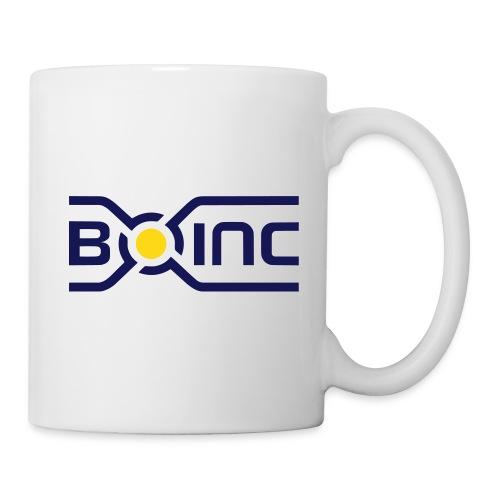 boinc 2 color - Mug
