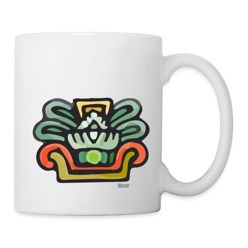 Aztec Icon Reed - Mug