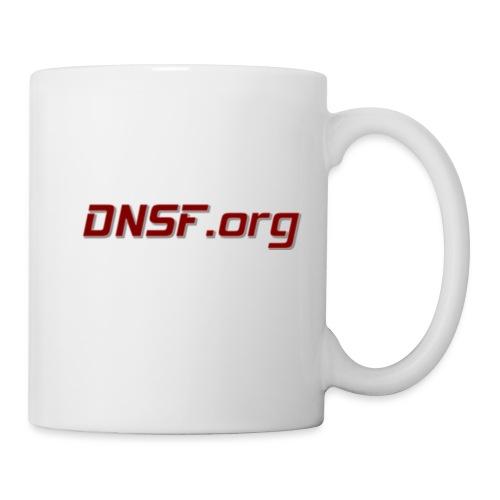 DNSF t-paita - Muki