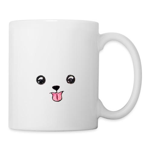 Cutie Pup - Mug