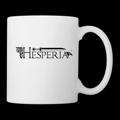 HESPERIA logo 2016 - Mug