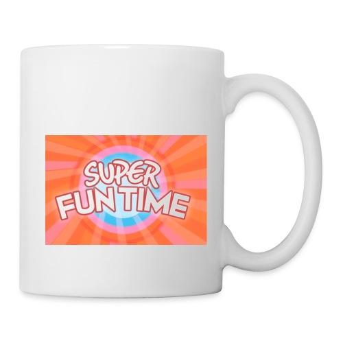 Fun time - Mug