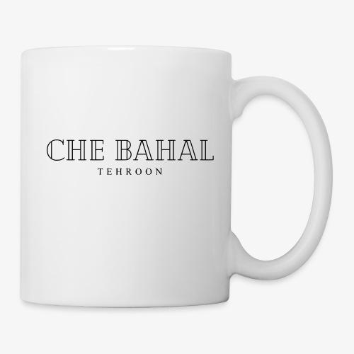 CHE BAHAL - Tasse
