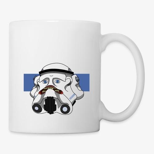 The Look of Concern - Mug