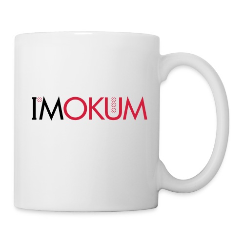 I'Mokum, Mokum magazine, Mokum beanie - Mok