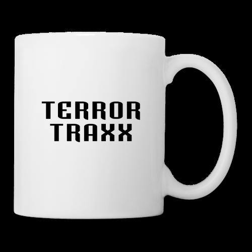 Terror Traxx - Mug