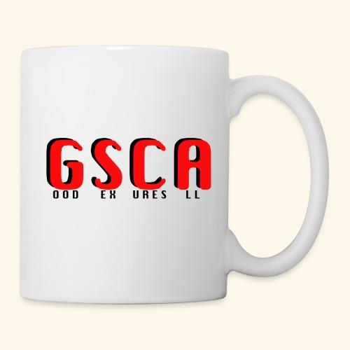 GSCA - Tazza