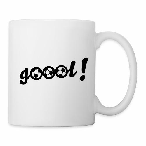 Goool! - Tasse