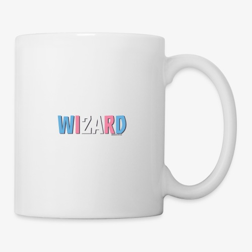 Pride (Trans) Wizard - Mug