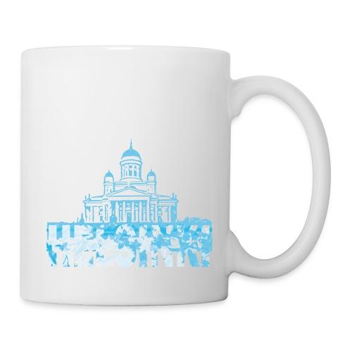 Helsinki Cathedral - Mug