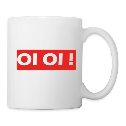 OI OI STORE - Mug