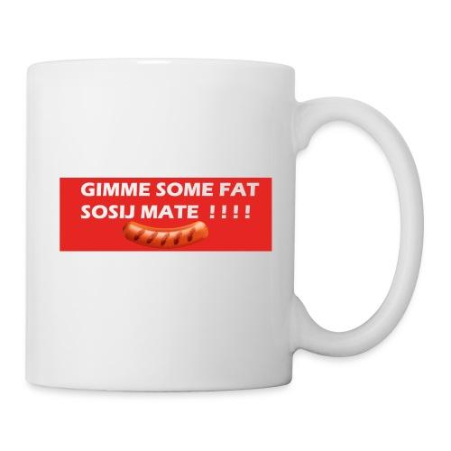SOSIJ - Mug