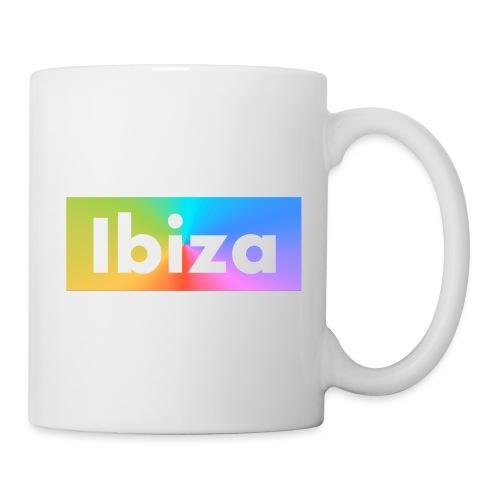 IBIZA Color - Mug