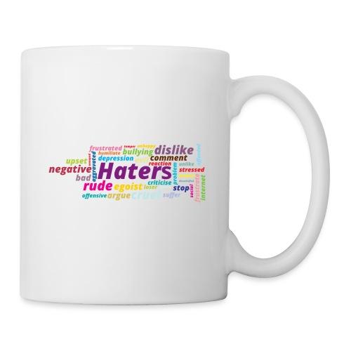 Haters - Taza