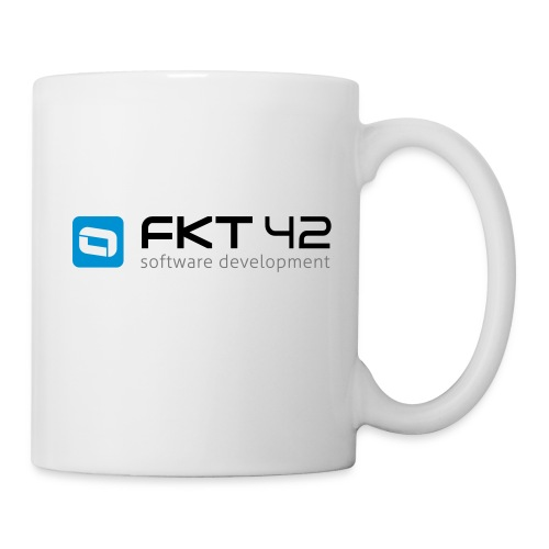 Logo FKT42 App - Tasse