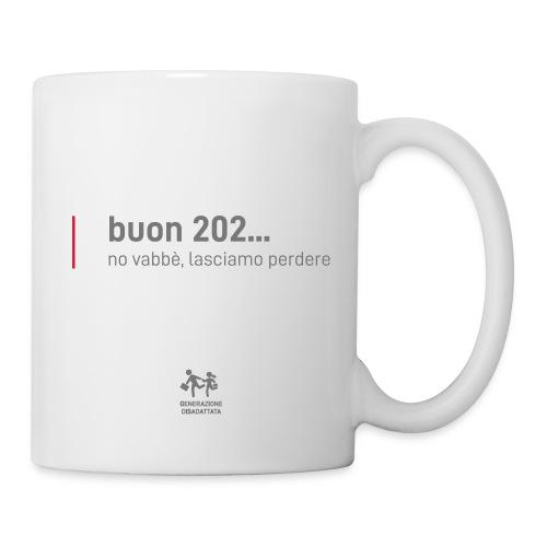 Buon 202... - Tazza
