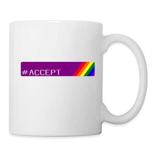 79 accept - Tasse