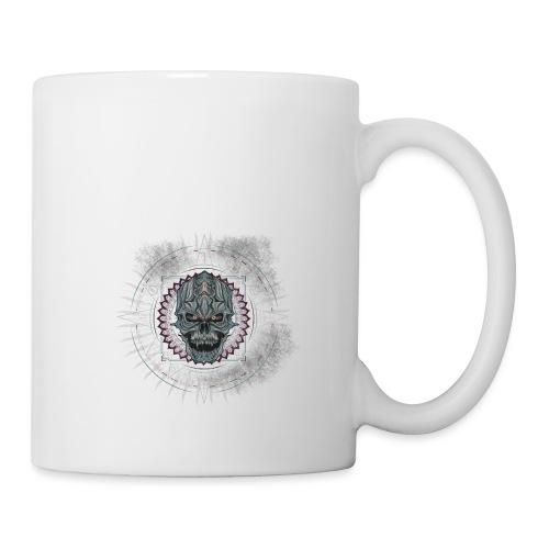 Standard - Mug blanc