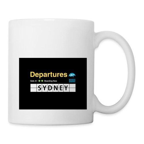 SYDNEY png - Tazza