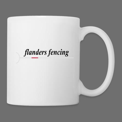 Flanders Fencing - Mok