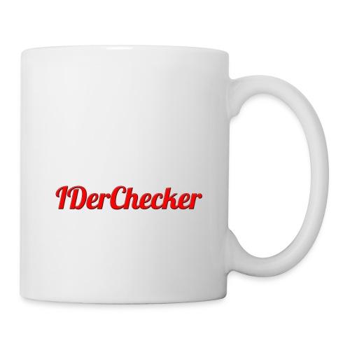IDerChecker - Tasse