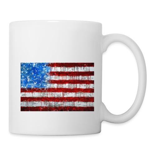 USA - Taza