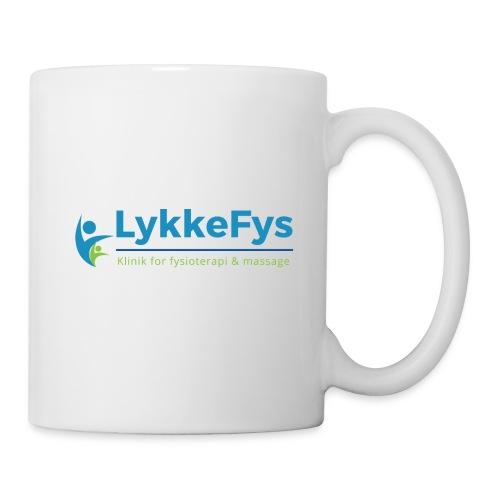 Lykkefys Esbjerg - Kop/krus