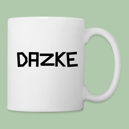 dazke_bunt - Tasse