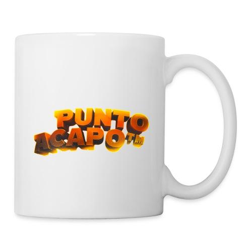 Maglietta PuntoACapo- Original Design- - Mug