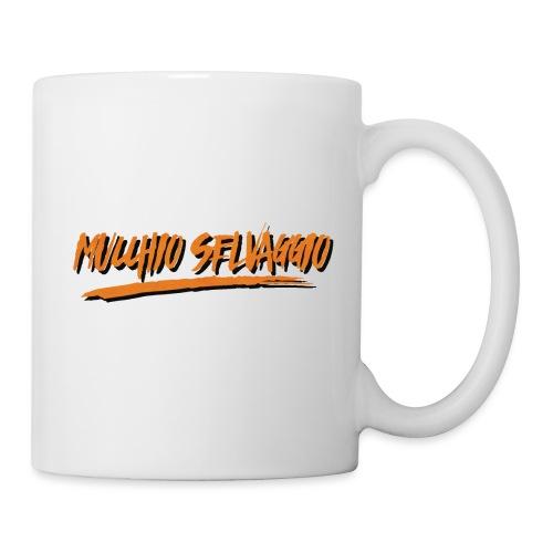 Mucchio Selvaggio 2016 Dirty Orange - Tazza