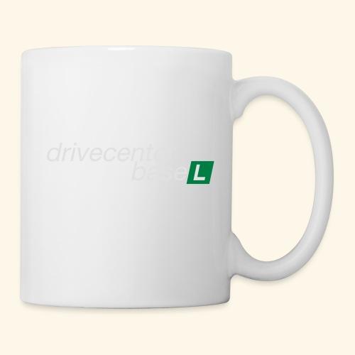 drive center logo - Tasse