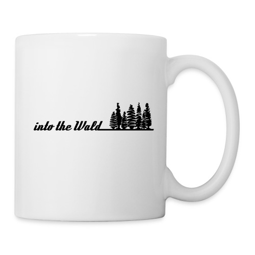 into the wald - Tasse