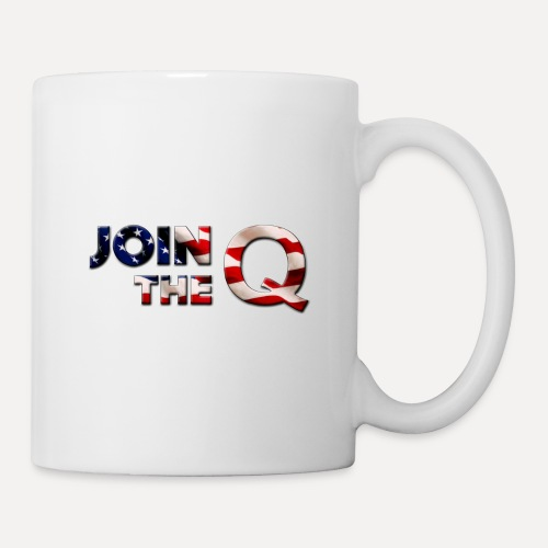 Qanon Accessories - Mug