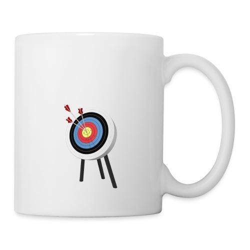 archeryboard - Mug