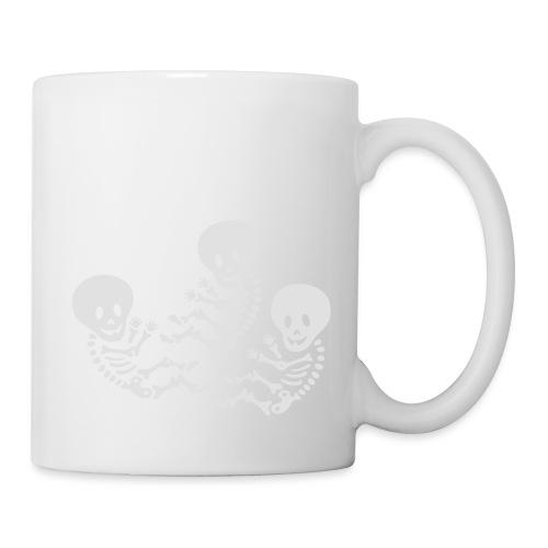 m triplets - Mug