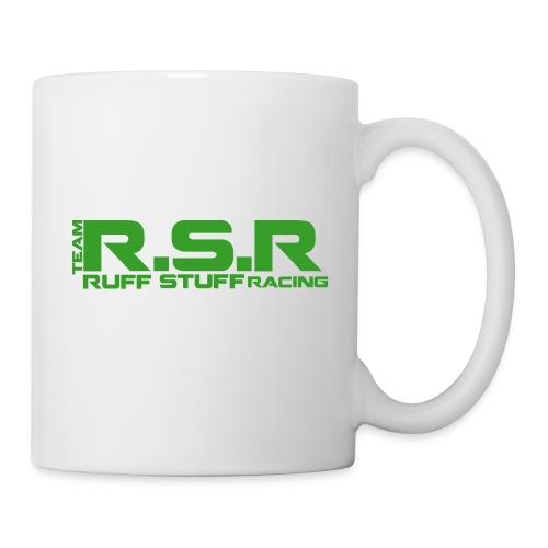 RSR LOGGA - Mugg