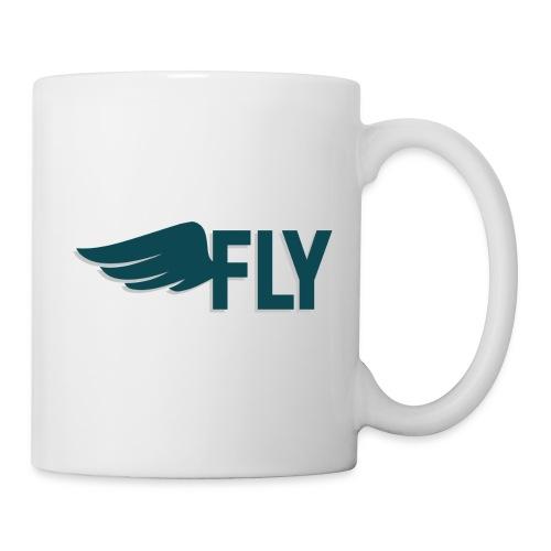 Fly! - Tasse