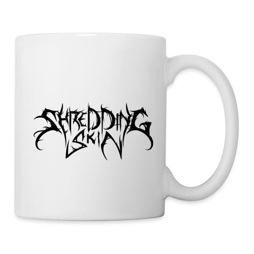 Logo_Shaped_Black - Mug