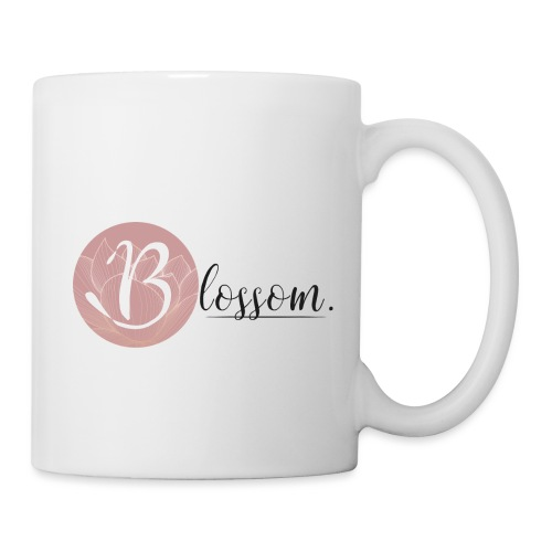 Blossom - Tasse