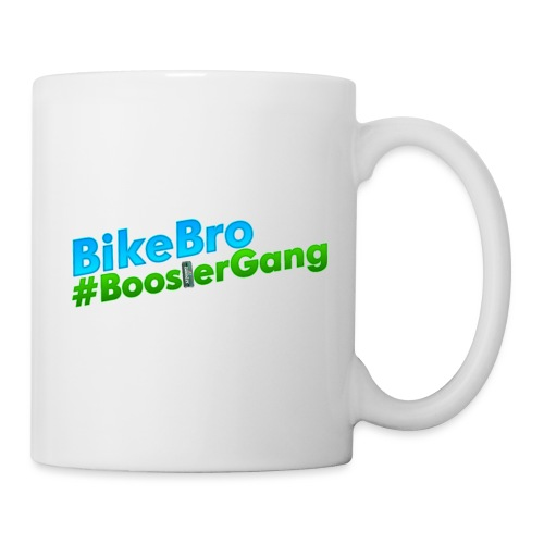 Bikebro #BoosterGang - Kop/krus