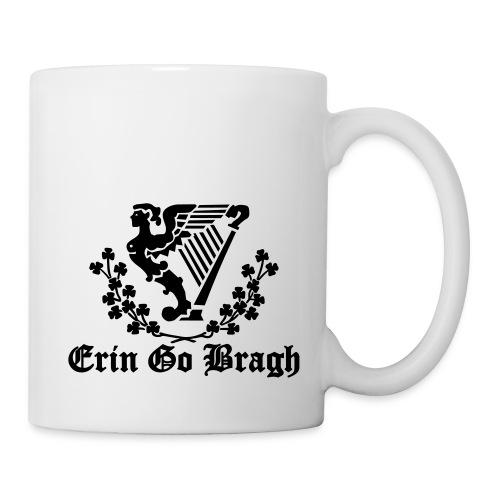ERIN GO BRAGH - Mug
