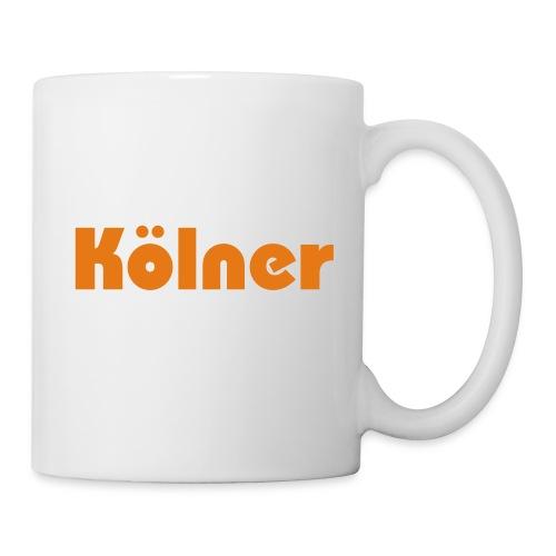 Kölner - Tasse