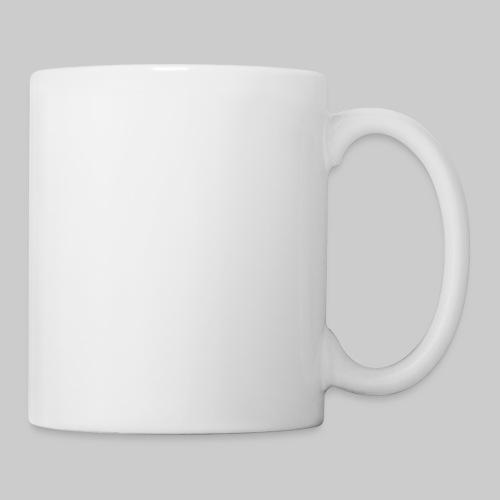 ISRAEL-white - Mug