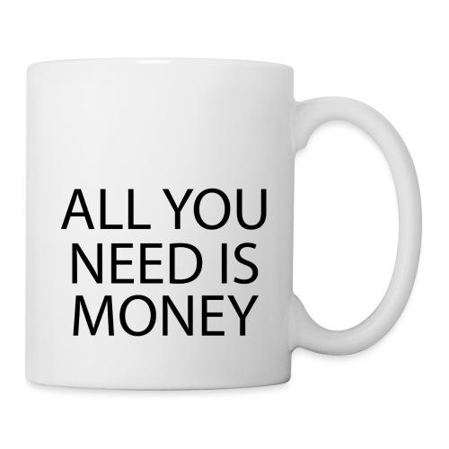 All you need is Money - Kopp