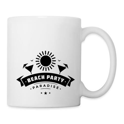 Beach party paradise - Muki